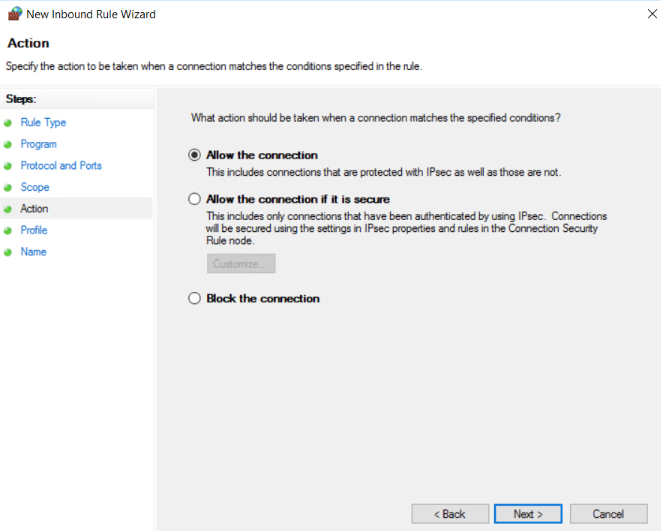 action-section-how-to-allow-echo-request-in-windows-firewall