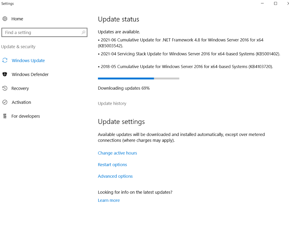 click-on-check-update-and-it-will-start-checking-the-updates-and-install-the-same-for-windows