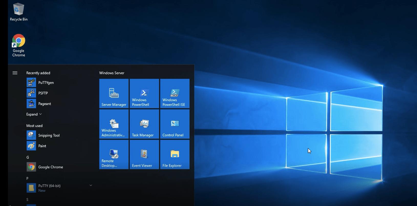login to windows in macos