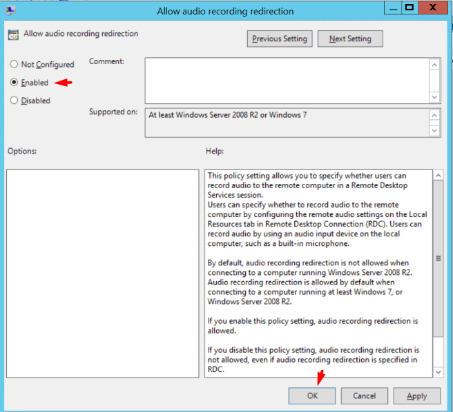 method-2-select-radio-button-to-enable-microphone