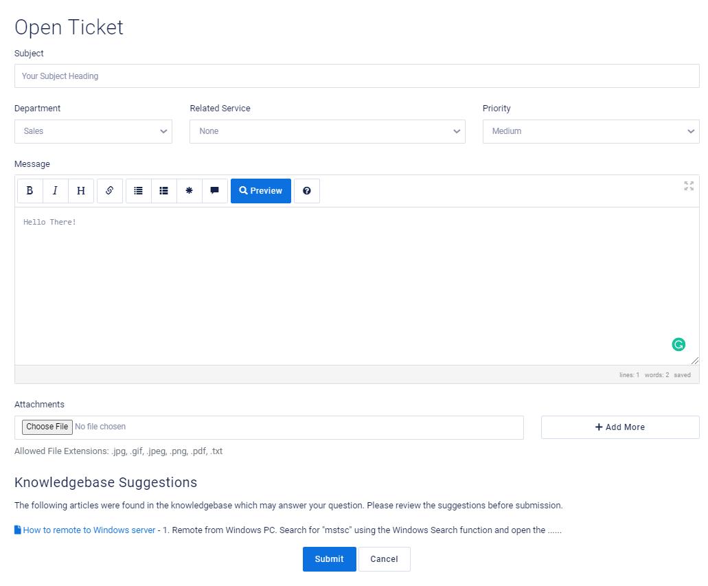open-ticket-hyonix-portal