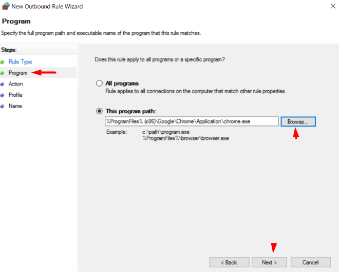select-the-program-exe-outbound-rule