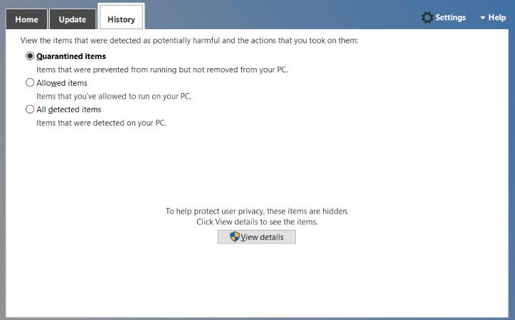 History-tab-windows-defender