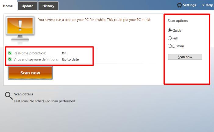 click-on-windows-defender-settings