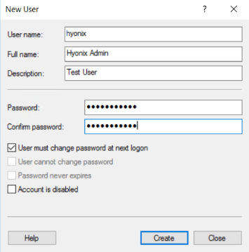 how-to-add-user-in-windows