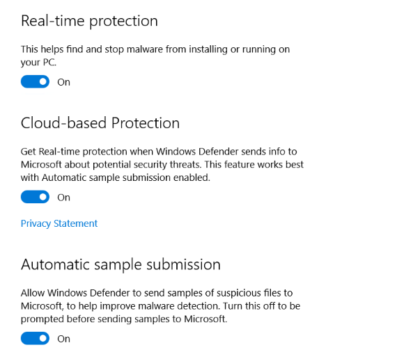 realtime-protection-and-windows-defender-configuration