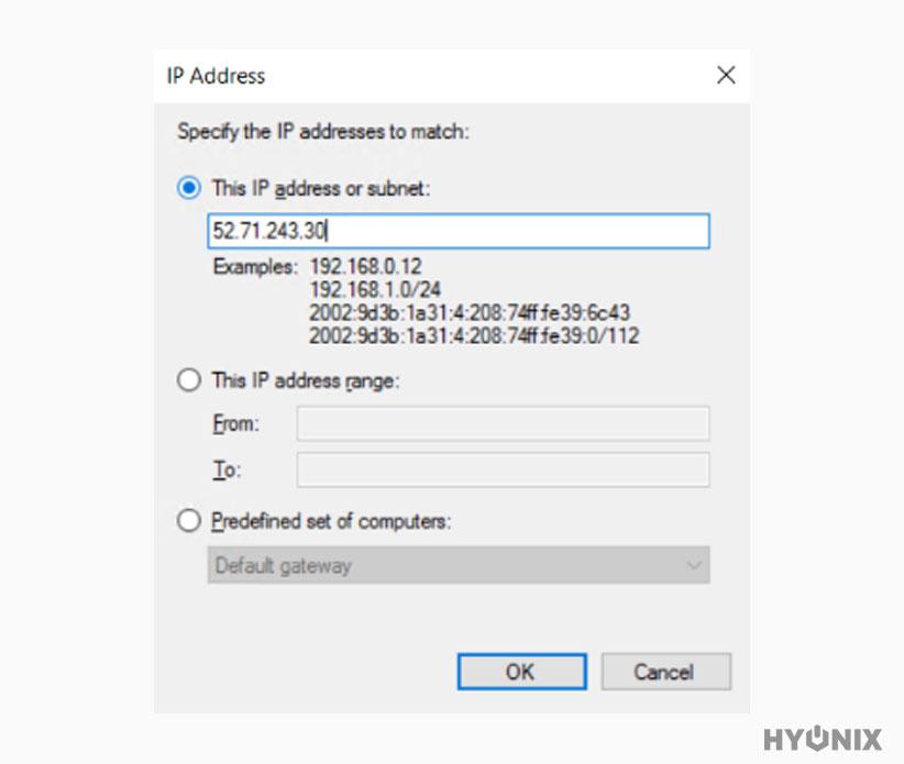 Enter-IP-address-click-on-add-to-block-it-in-windows-firewall