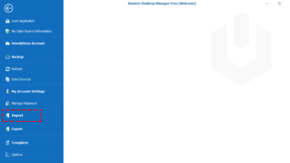 RDM-import-rdp-sessions