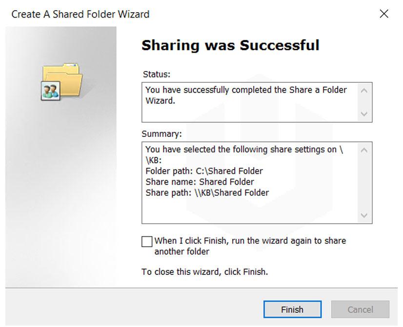 shared-folder-in-windows-server-created